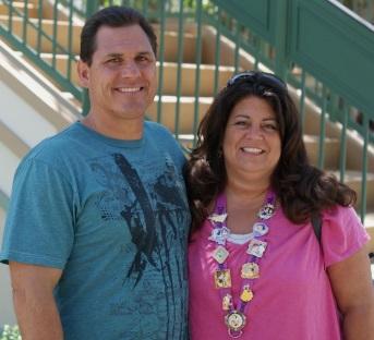 Danette & Derek